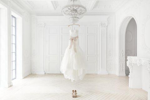 Astro-Mode: Das perfekte Hochzeitskleid für dein Sternzeichen