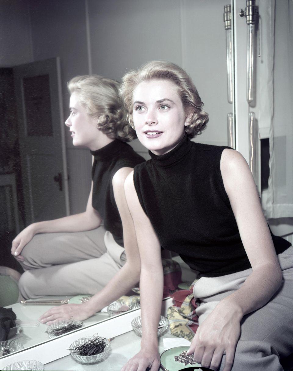 Grace Kelly: Drei Stil-Lektionen der Fürstin, die für immer gelten