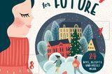 Alternativer Adventskalender: Buch
