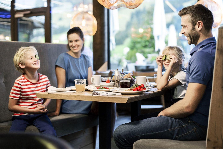 Gewinnspiel: Der Herbsturlaub für die ganze Familie kann kommen