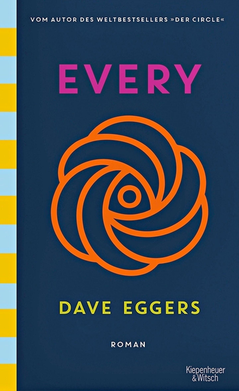 """Buchtipps der Redaktion: Buchcover """"Every"""""""