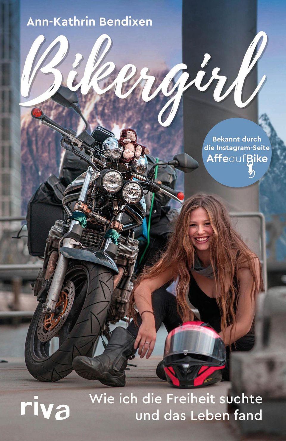 Bikergirl