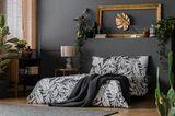 Wohntrend: Schwarz-goldenes Schlafzimmer