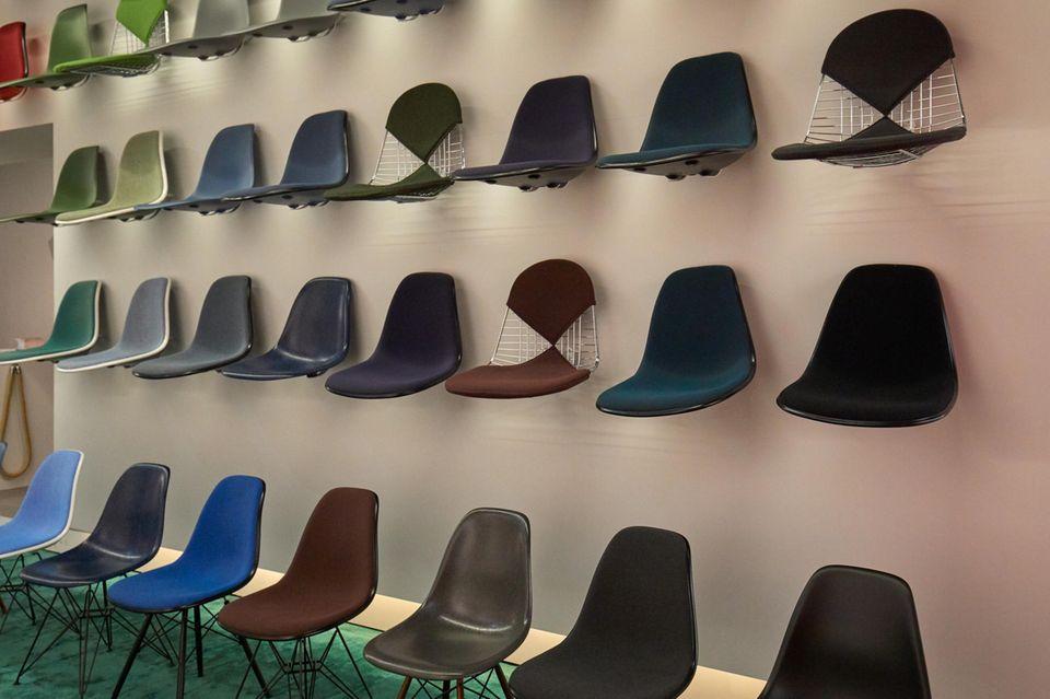 Design-Klassiker: Eames Chair