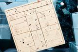 Alternative Adventskalender: KoRo