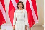 Prinzessin Mary besucht Litauen