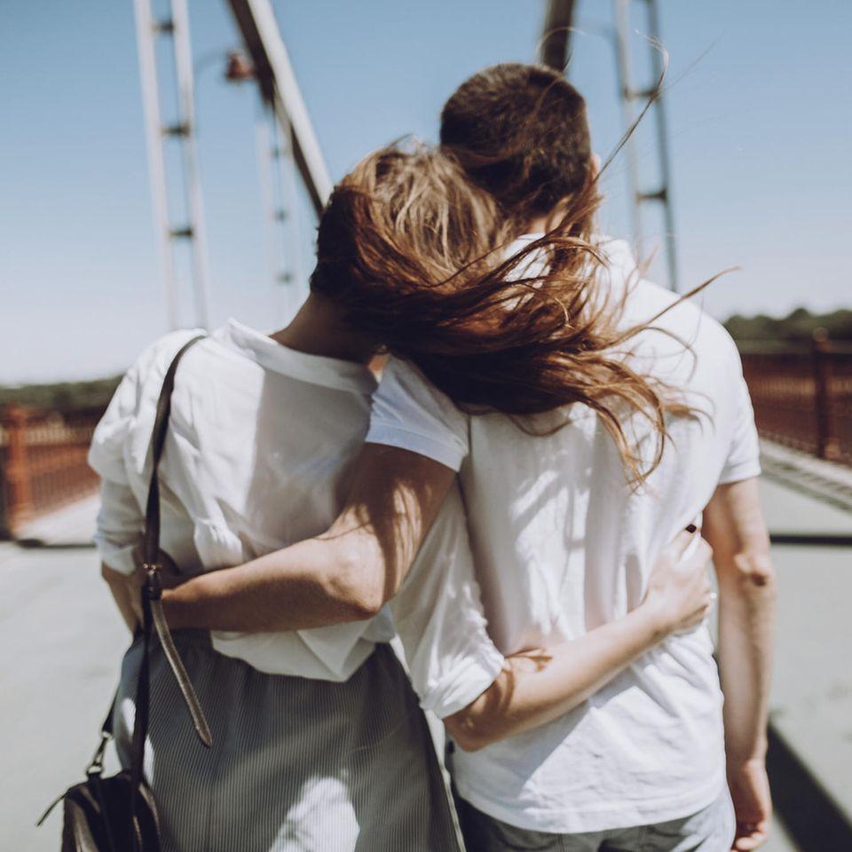 Die häufigsten Gründe, warum Ex-Partner der Liebe noch eine 2. Chance gebe