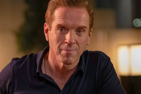 """Damian Lewis als Bobby Axelrod in """"Billions""""."""