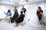 Guidos Wedding Race: Guido und Anitas Familie