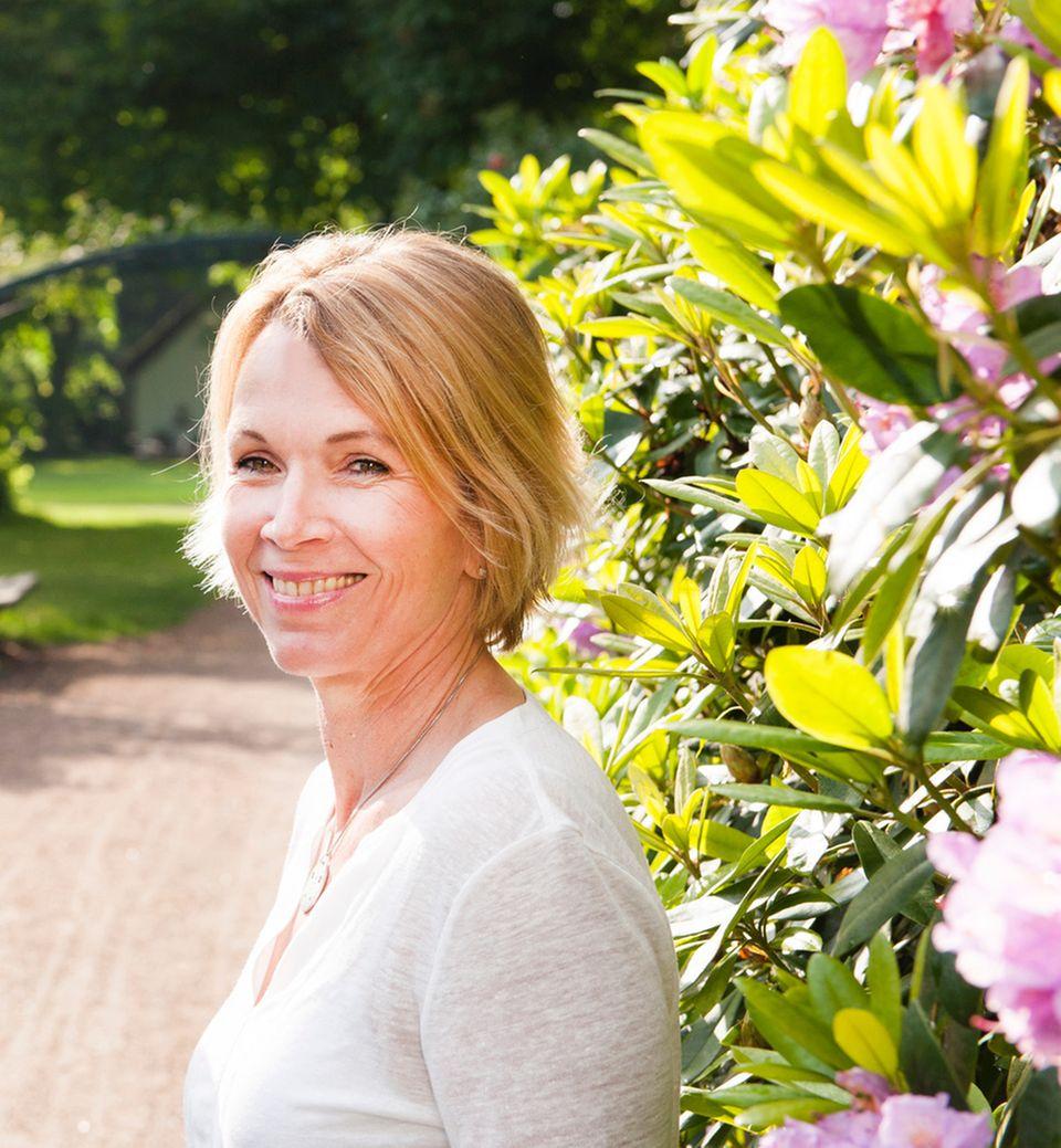 Adrienne Friedlaender: Buchautorin Friedländer
