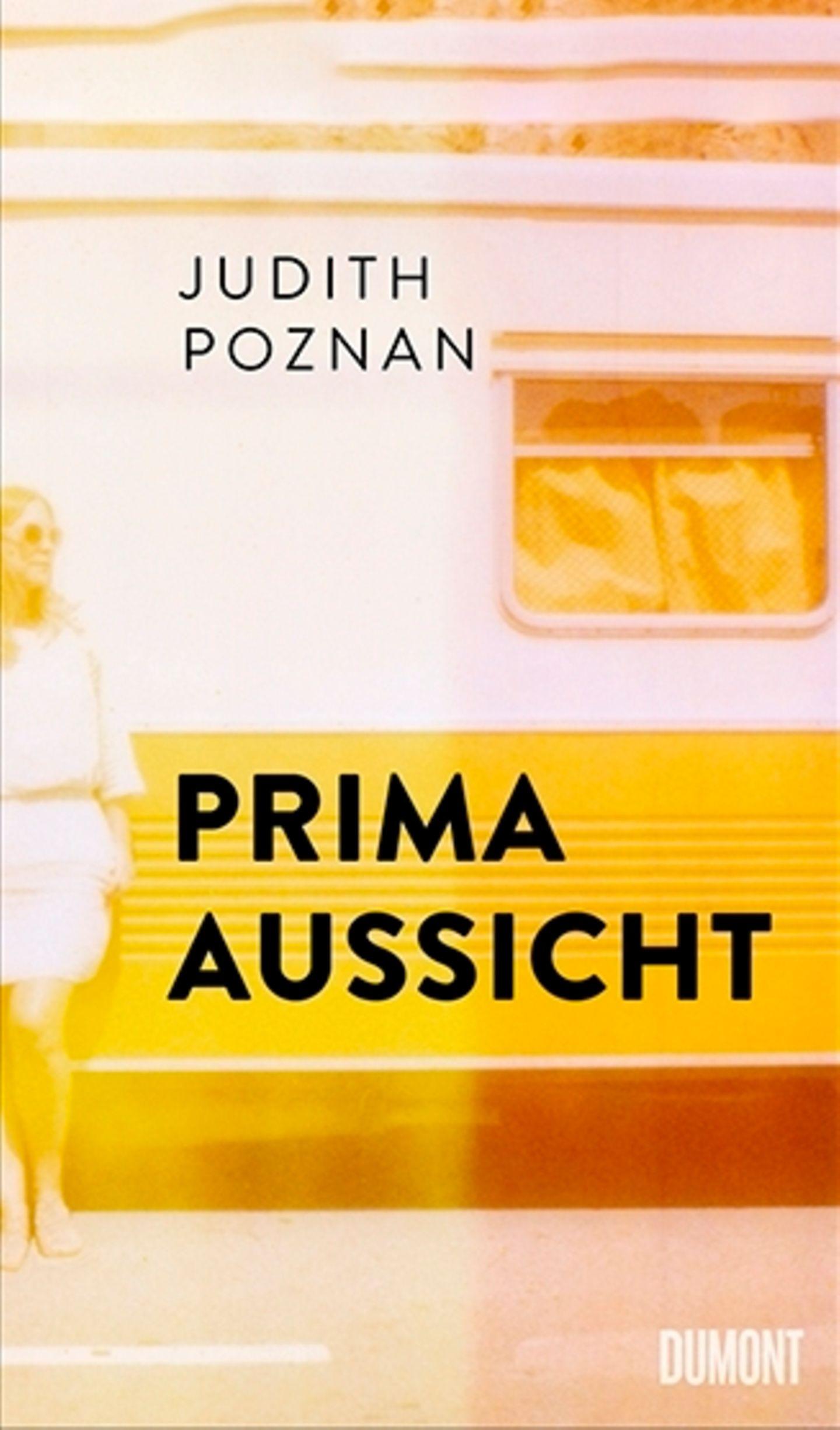 """Buchtipps der Redaktion: Buchcover """"Prima Aussicht"""""""
