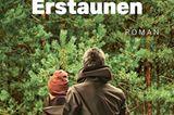 """Buchtipps der Redaktion: Buchcover """"Erstaunen"""""""