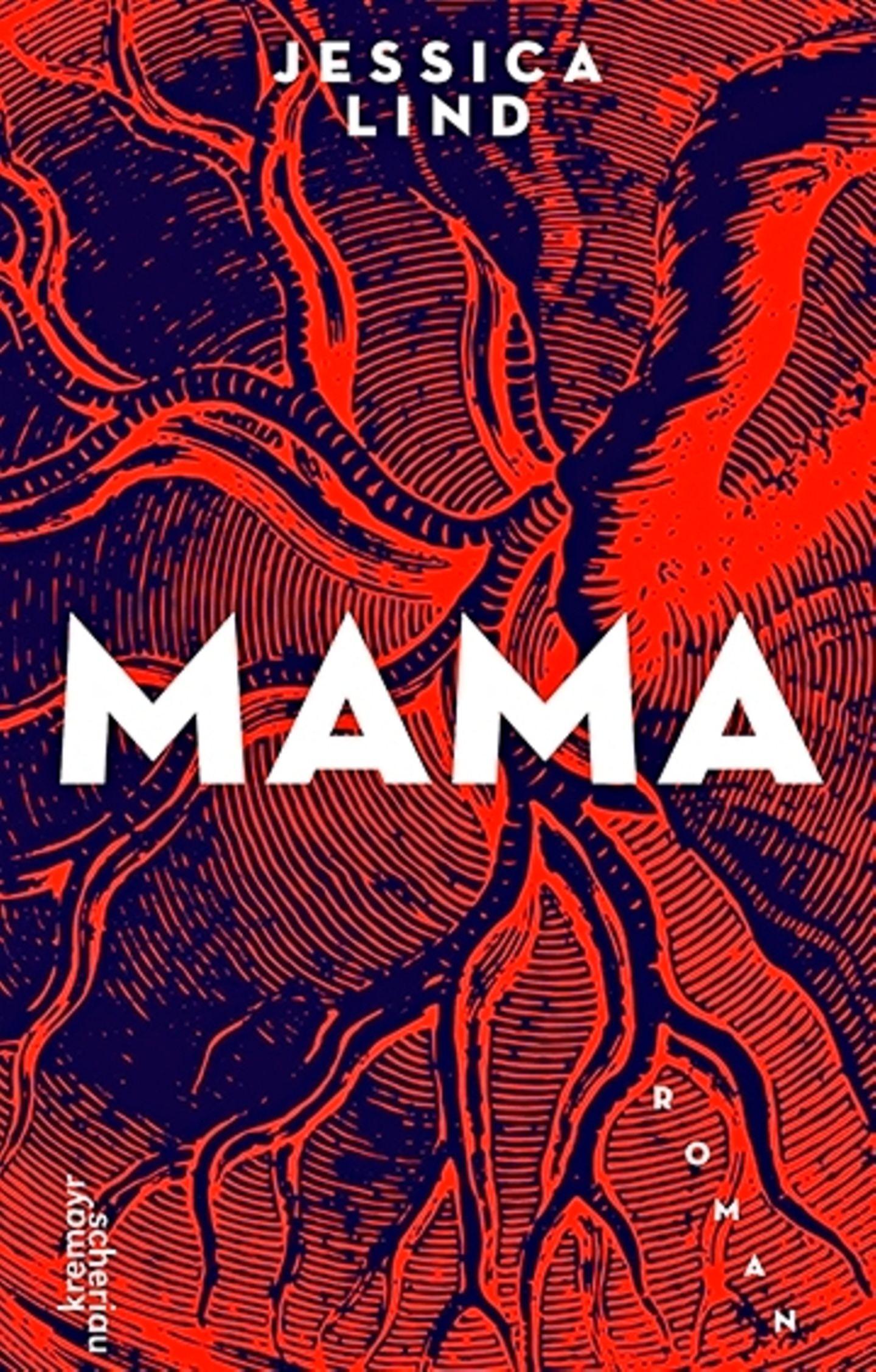 """Buchtipps der Redaktion: Buchcover """"Mama"""""""