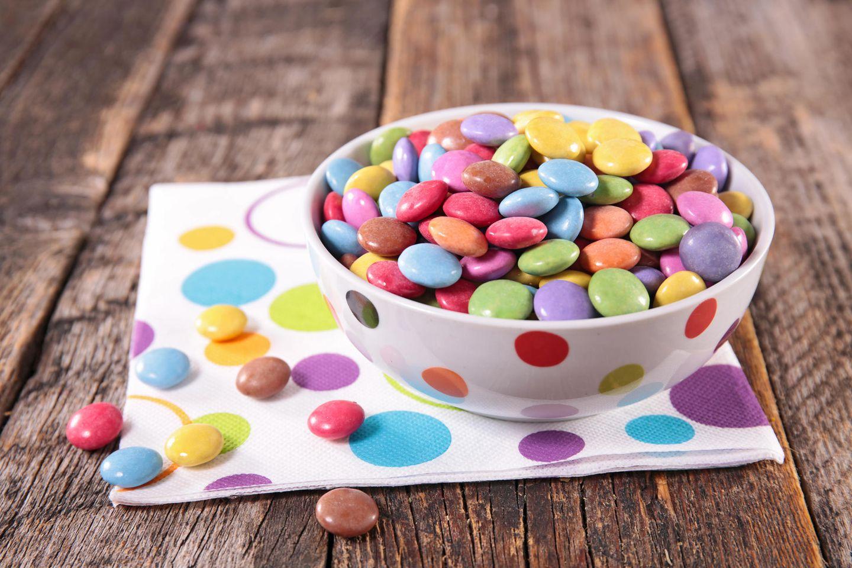 """Rückruf von Nestlé: Falsches """"Glutenfrei-Logo"""" auf Smartie-Adventskalender."""