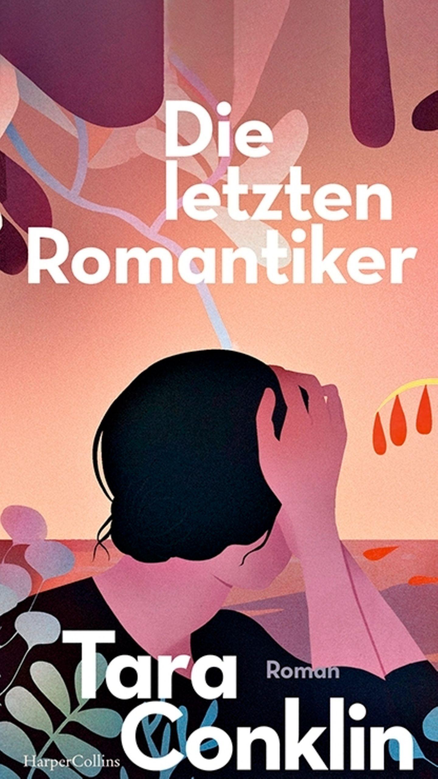 """Buchtipps der Redaktion: Buchcover """"Die letzten Romantiker"""""""