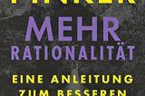 """Buchtipps der Redaktion: Buchcover """"Mehr Rationalität"""""""