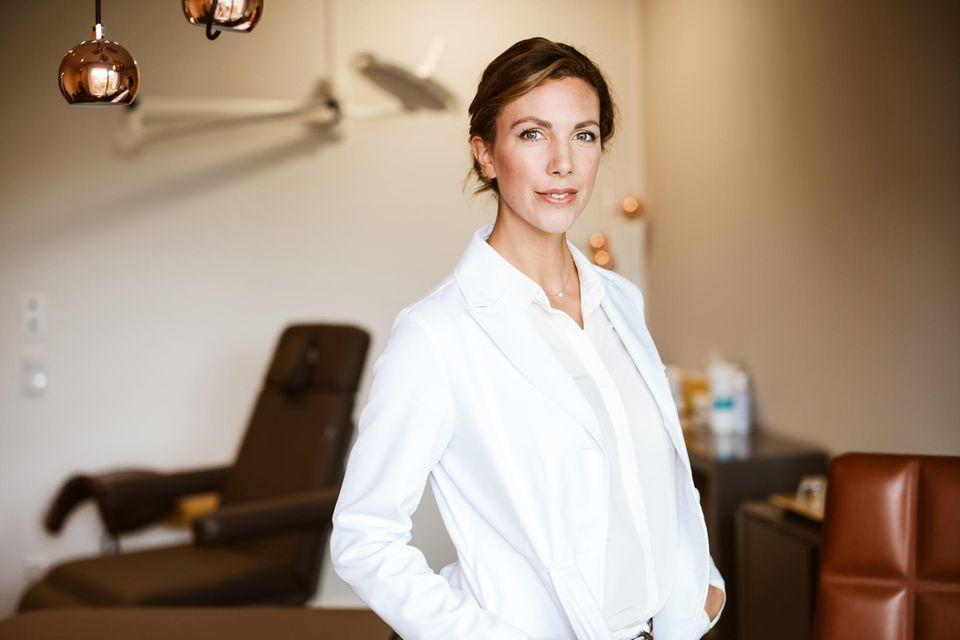 Dr. Verena Buchinger-Kähler