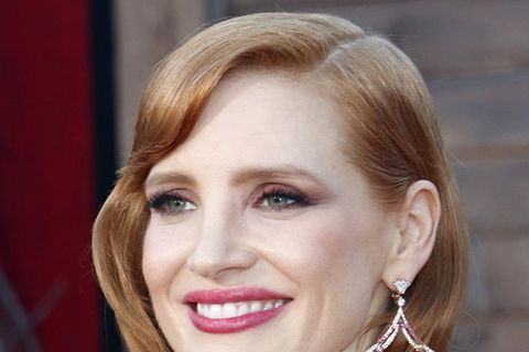 """Jessica Chastain ist in """"Scenes from a Marriage"""" nackt zu sehen."""