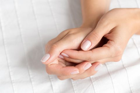 Trockene Hände: Die besten Tipps und Tricks, schöne gepflegte Hände