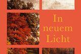 """Buchtipps der Redaktion: Buchcover """"In neuem Licht"""""""
