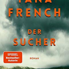 """Buchtipps der Redaktion: Buchcover """"Der Sucher"""""""