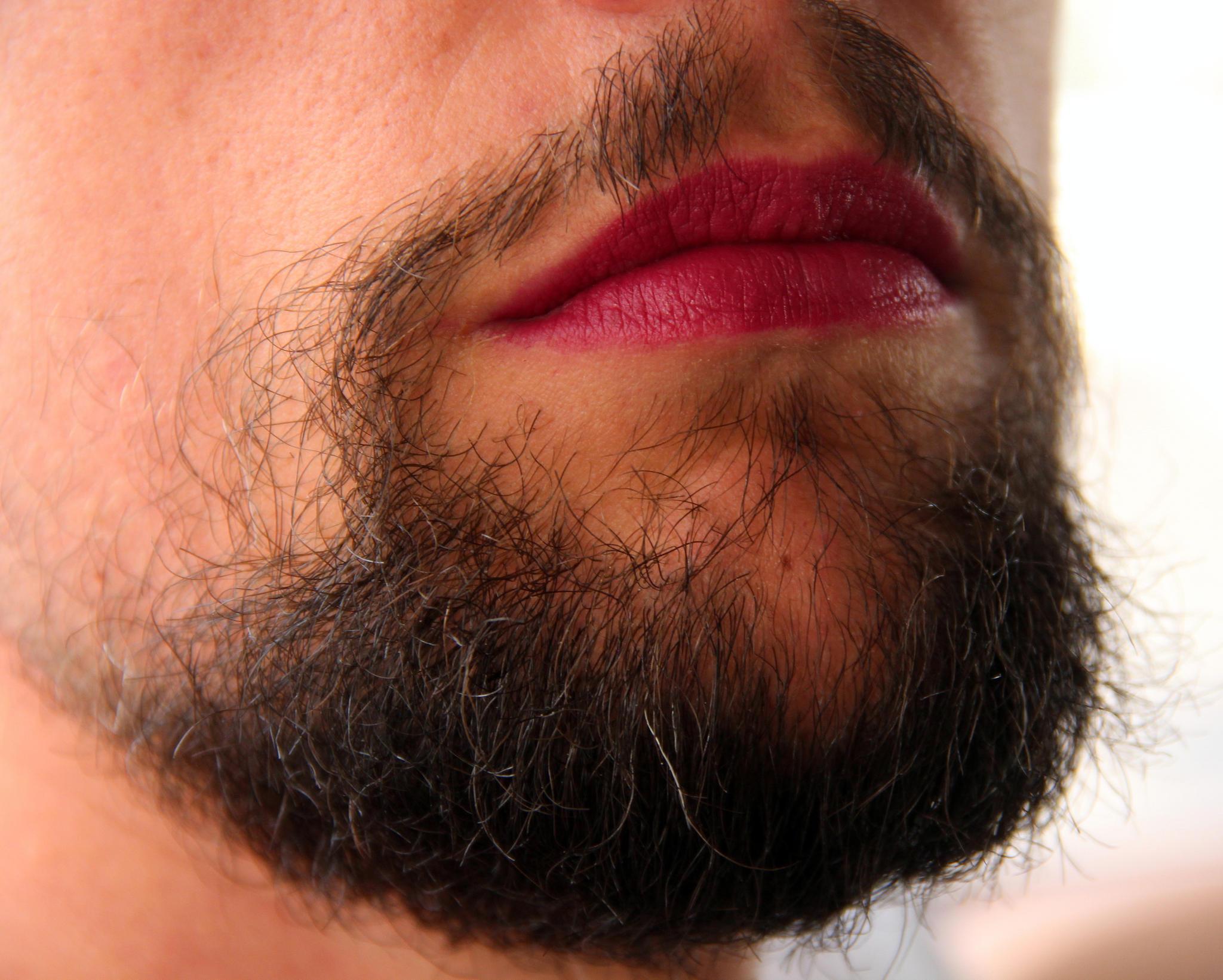 Rose hat aufgehört, sich zu rasieren - und fühlt sich schöner, als je zuvor!