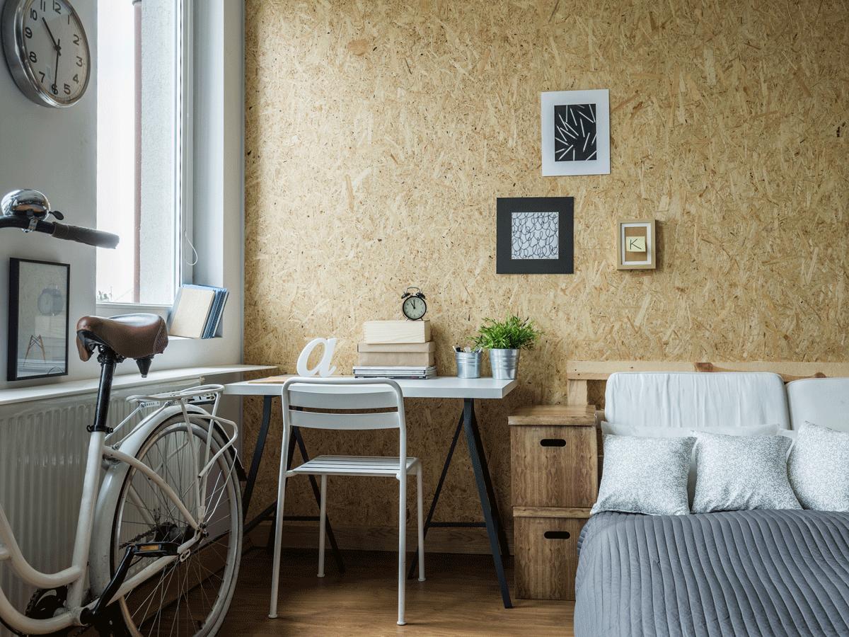 Mit dieser einfachen Aufräum-Regel ist deine Wohnung ordentlich